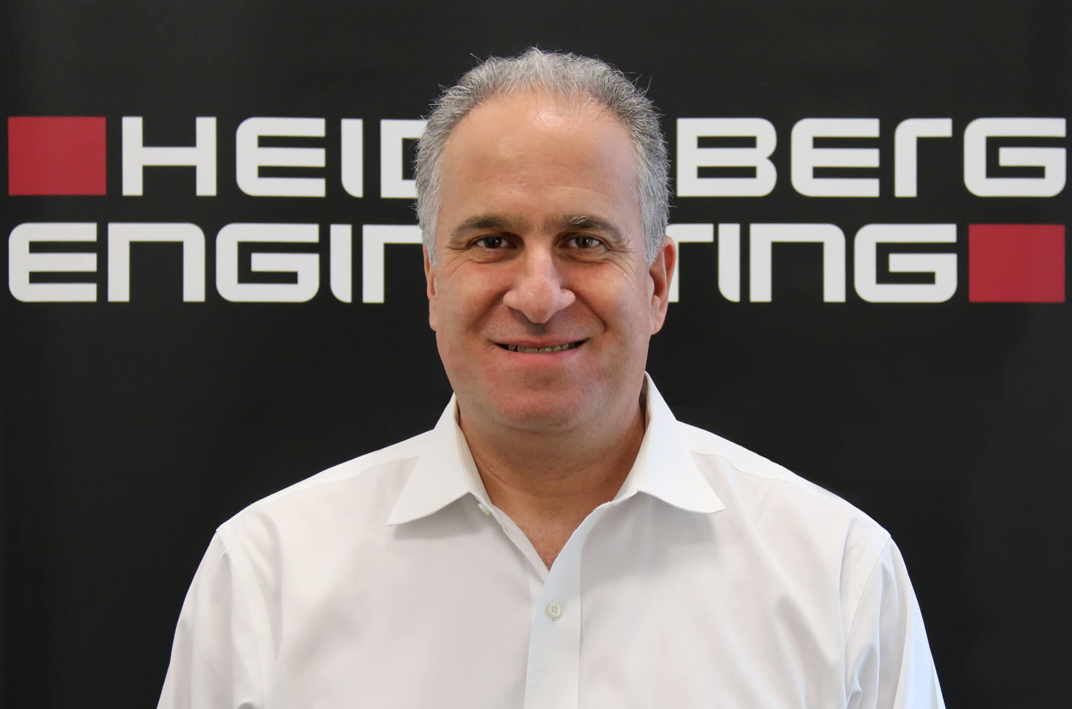 New U.S. General Manager for Heidelberg Engineering Inc.